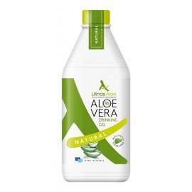 Litinas Aloe Πόσιμο Aloe Vera Gel, Γεύση Φυσική, 1000ml