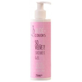 Aloe+ Colors So... Velvet! Shower Gel 250ml