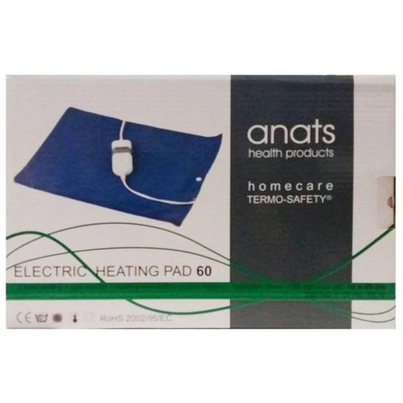 Anats Thermosafety 60 Ηλεκτρική Θερμοφόρα 32cm x 40cm
