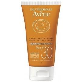 Avene Creme Teinte SPF30 50ml
