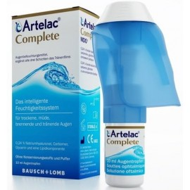 Bausch & Lomb Artelac Complete 10ml