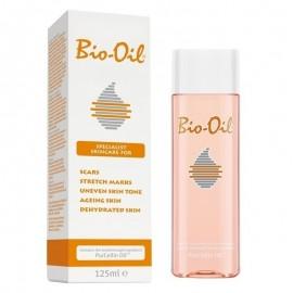 Bio Oil - PurCellin Λάδι ανάπλασης για ραγάδες & σημάδια - 125ml