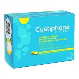 Biorga Cystiphane Cystine B6, 120 Ταμπλέτες