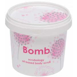Bomb Cosmetics Scrubology Oil Based Body Scrub 365ml