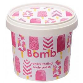 Bomb Cosmetics Vanilla Frosting Body Polish 365ml