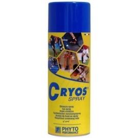 Cryos Spray Ψυκτικό Σπρεϊ Συνθετικού Πάγου 200ml