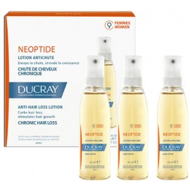 Ducray Neoptide Anti Hair Loss Lotion 3x30ml