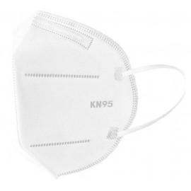 Μάσκα Προσώπου FFP2 KN95 (GB2626-2006)