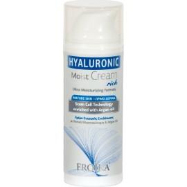 Froika Hyaluronic Moist Cream Rich 50ml
