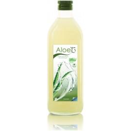 Genomed Aloe G Πόσιμο Gel Κρητικής Αλόης Φυσική Γεύση & Στέβια 1lt