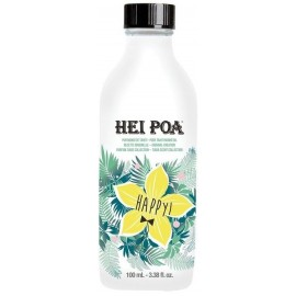 Hei Poa Happy Monoi Oil Tiare Limited Edition 40 Years 100ml