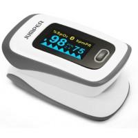 Jumper Medical Παλμικό Οξύμετρο Δακτύλου με Bluetooth JPD-500F