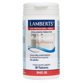 Lamberts Multi Guard (One Daily) 30 Κάψουλες