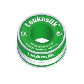 BSN Medical Leukosilk 1.25cm x 4.6m