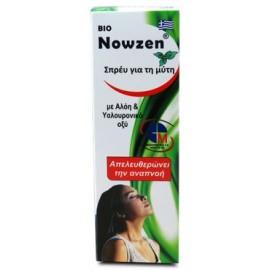Medichrom Bio Nowzen Spray με Αλόη & Υαλουρονικό οξύ 20ml