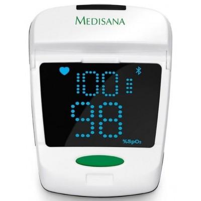 Medisana PM 150 Connect Παλμικό Οξύμετρο με Bluetooth