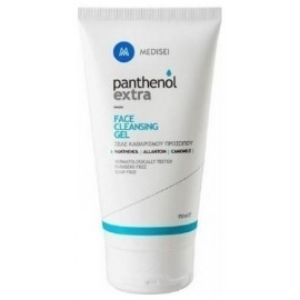 Medisei Panthenol Extra Face Cleansing Gel Ζελέ Καθαρισμού Προσώπου 150ml