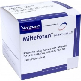 Milteforan Oral Solution 20mg/ml, 30ml
