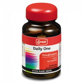 LANES Daily One 30 tabs