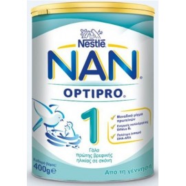 Nestle Nan Optipro 1 400gr