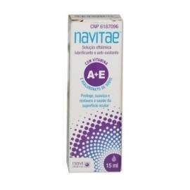 Novax Navitae Οφθαλμικές σταγόνες 15ml