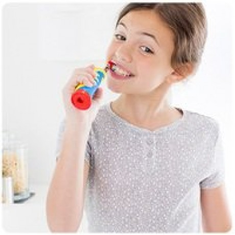 Oral-B Stages Power 3+ Frozen