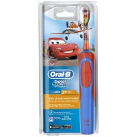 Oral-B Stages Power 3+ Cars