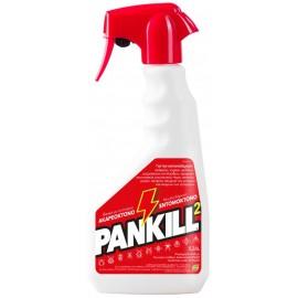 Pankill 0,2AL Εντομοκτόνο - Ακαρεοκτόνο 500ml