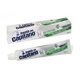 Pasta Del Capitano Antitartaro Οδοντόπαστα κατά της Οδοντικής Πέτρας και της Τερηδόνας 75ml