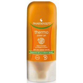 Pharmasept Thermorelief Heat Power Gel 100ml