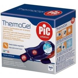 Pic Thermogel Μαξιλαράκι Πολλών Χρήσεων για Θεραπεία Θερμότητας & Ψύχους 10x26cm, 1 τμχ