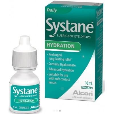 Alcon Systane Hydration Drops 10ml