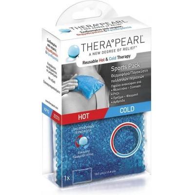 TheraPearl Sports Pack, Θερμοφόρα/Παγοκύστη Πολλαπλών Περιοχών, TP-RS1, 1τμχ