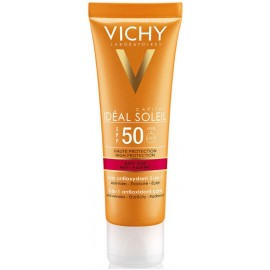 Vichy Ideal Soleil Anti Ageing SPF50 50ml