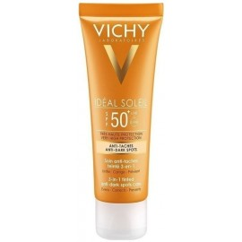 Vichy Ideal Soleil Anti Dark Spot Tinted 3 in 1 SPF50+ 50ml