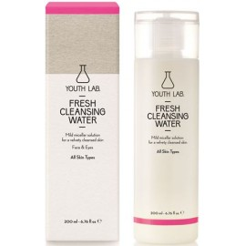Youth Lab Daily Cleansing Water All Skin Types 200ml