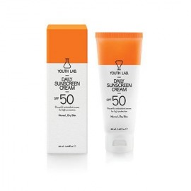 Youth Lab Daily Sunscreen Cream SPF 50 Normal - Dry Skin 50ml
