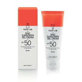 Youth Lab Daily Sunscreen Gel Cream SPF 50 Oily Skin 50ml