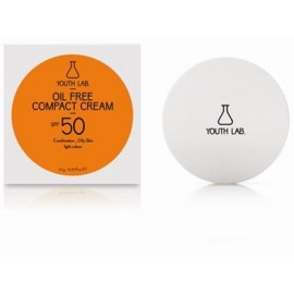 Youth Lab Oil Free Compact Cream SPF 50 Light Colour 10gr