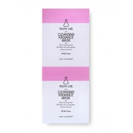 Youth Lab Cleansing Radiance Mask 2 x 6ml