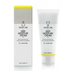 Youth Lab Deep Moisture Cream Dry Sensitive Skin 50ml