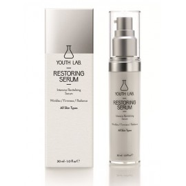 Youth Lab Restoring Serum All Skin Types 30ml