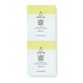 Youth Lab Thirst Relief Mask 2 x 6ml