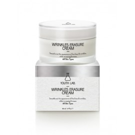 Youth Lab Wrinkles Erasure Cream All Skin Types 50ml
