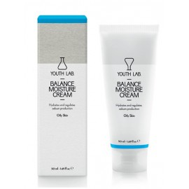 Youth Lab Balance Moisture Cream Oily Skin 50ml